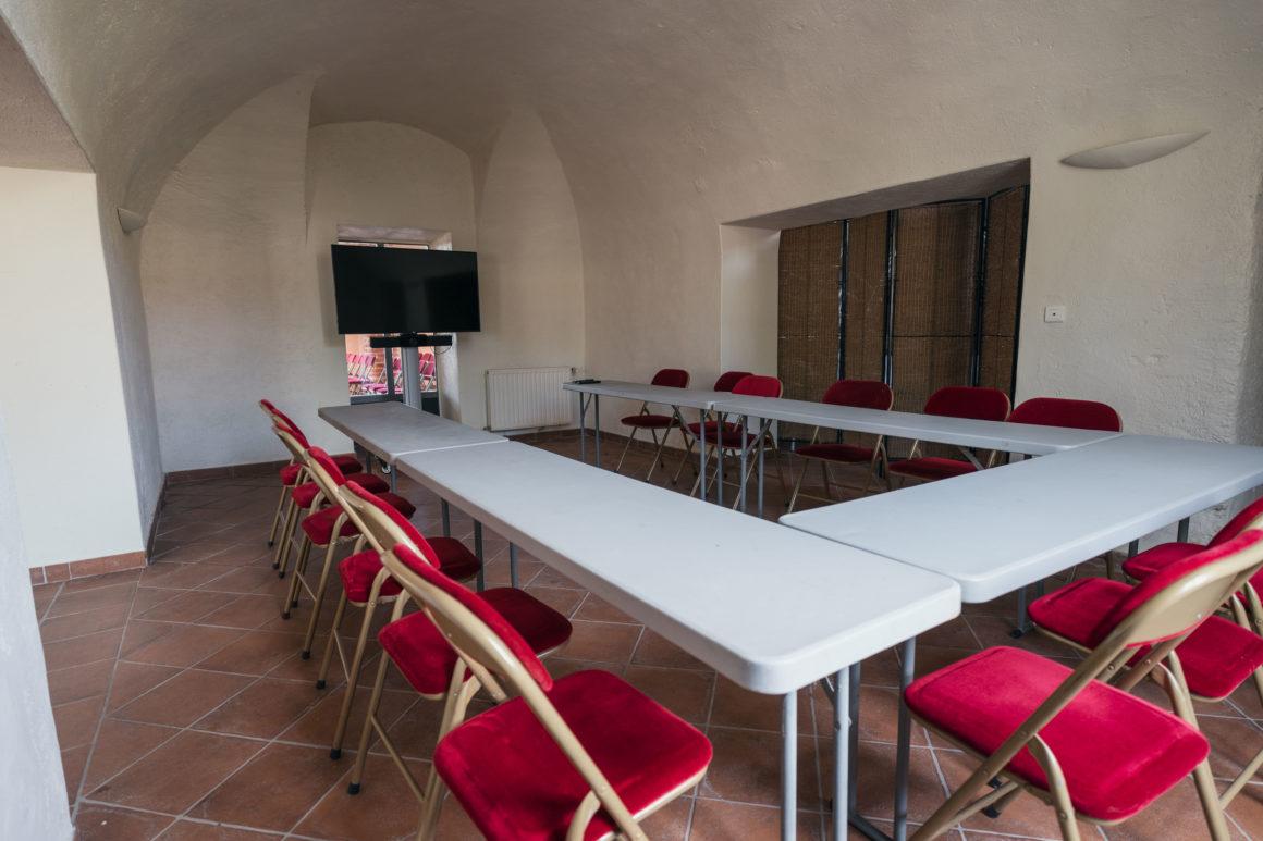 Vos espaces de réunions